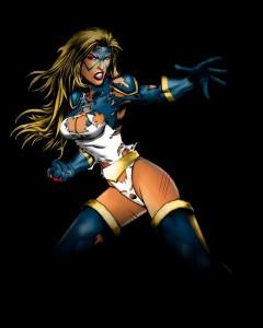 Superhero sexy comics - XXX Comics