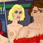 Pretty sex with Mary Jane - Nude SuperHeroes Spiderman