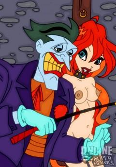 Mix porn comics - XXX Comics